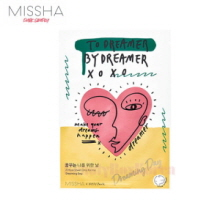 MISSHA A Mask Sheet only For Me 23ml [Kelly Park Edition]